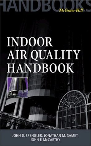 Indoor Air Quality Handbook (Mcgrawhill Engineering Handbook)