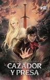 Cazador y presa by Ana Katzen