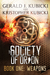 Weapons (The Society of Orion, #1)
