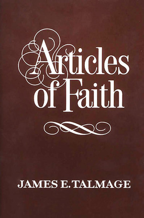 Ebook Articles of Faith (Missionary Reference Library) by James E. Talmage PDF!