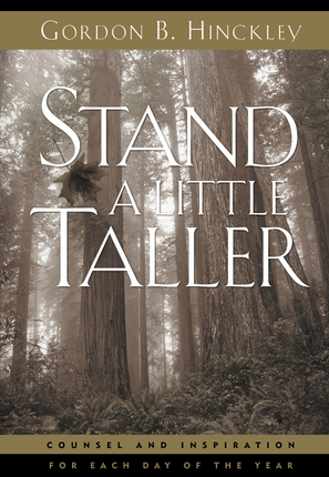 Stand a Little Taller EPUB