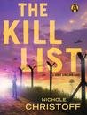 The Kill List (Jamie Sinclair, #1)