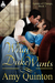 What the Duke Wants by Amy Quinton