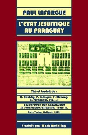 L'État jésuitique au Paraguay
