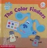 The Color Finders (Blue's Clues)