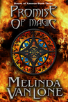 Promise of Magic (House of Xannon, #3)