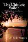 The Chinese Sailor (Catrin Sayer Mysteries, #1)