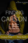 Finding Carson Lee by Lindsay Paige