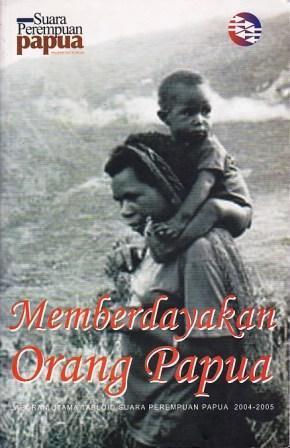 Memberdayakan Orang Papua