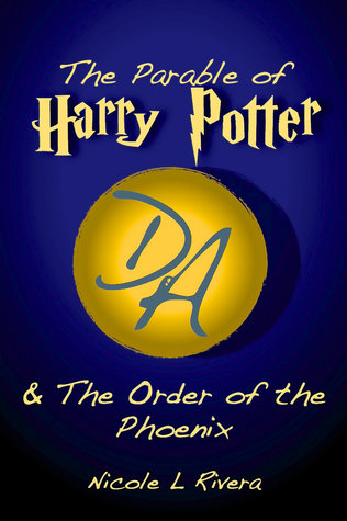 Finding Unauthorized Faith in Harry Potter  The Order of the Phoenix