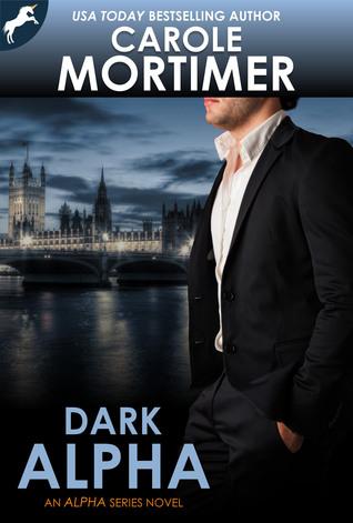 Dark Alpha (Alpha, #2)