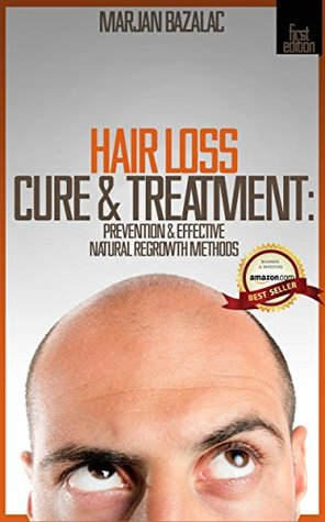 How To Naturally Regrow Lost Hair Ebook
