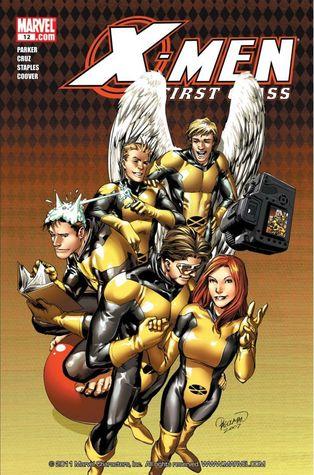 X-Men: First Class, Volume 2: The Wonder Years