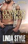 Cowboys Don't Dance