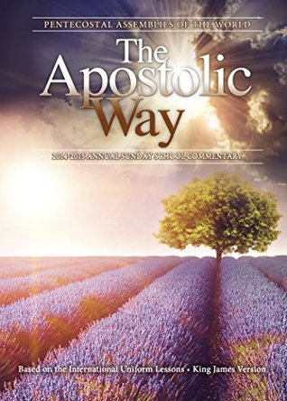 The Apostolic Way
