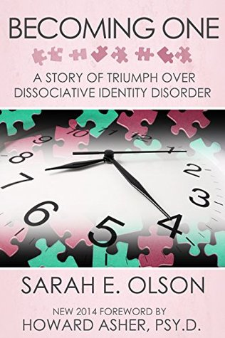 Becoming One by Sarah E. Olson