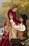 Heart of a Family (Brides of the West #1)