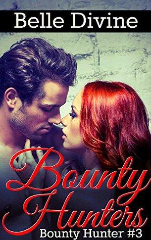 Bounty Hunters: A BBW historical Western erotic romance