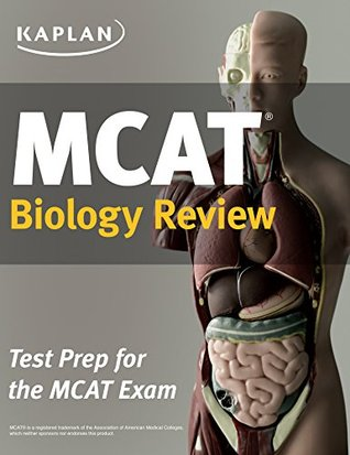 Kaplan MCAT Biology Review: Created for MCAT 2015