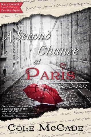 A Second Chance at Paris