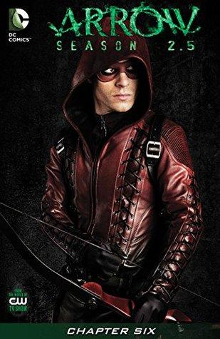 Arrow: Season 2.5 (2014-) #6