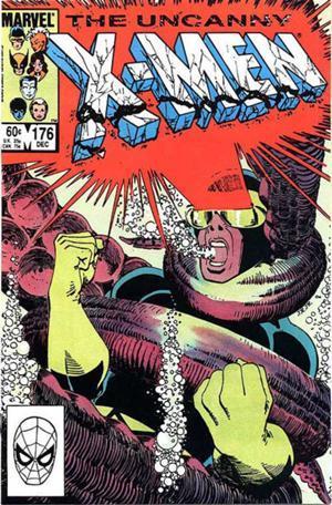 Uncanny X-Men #176