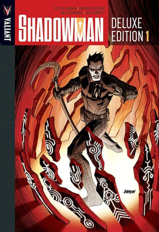 Shadowman: Deluxe Edition, Book 1
