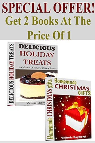 Homamade christmas gifts delicious holiday treats and homemade 23895819 solutioingenieria Choice Image