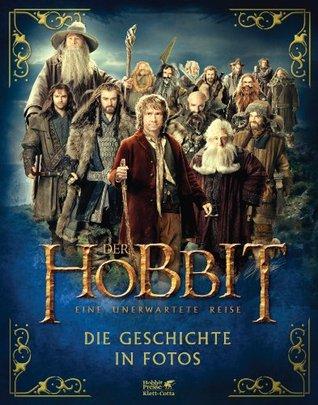 Der Hobbit: Die Geschichte in Fotos
