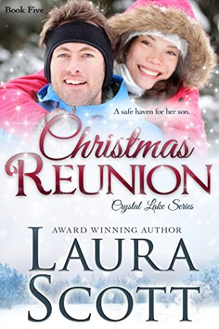 Christmas Reunion (Crystal Lake #5)