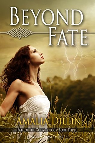 Beyond Fate by Amalia Dillin
