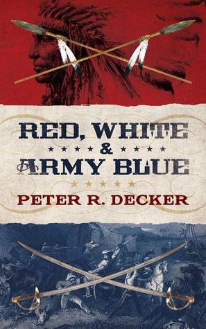 Red White & Army Blue