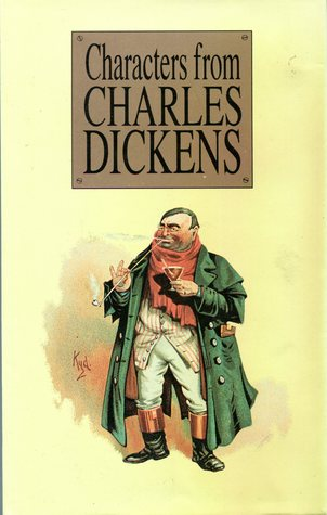 Characters from Charles Dickens