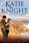 Treasures of the Heart (Homespun Treasures Book 1)