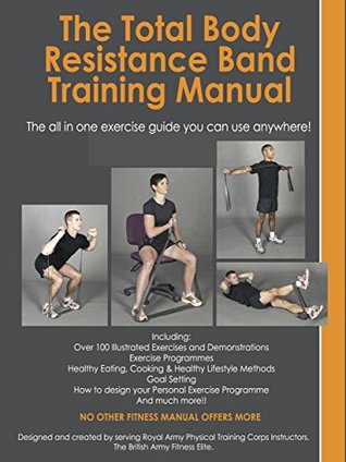 THE TOTAL BODY RESISTANCE BAND TRAINING MANUAL