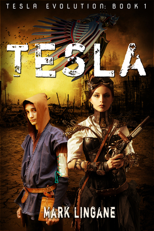 Ebook Tesla by Mark Lingane read!