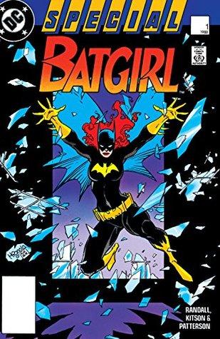 Batgirl Special: The Last Batgirl Story