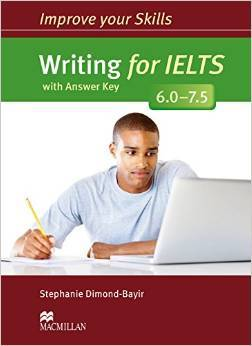 Writing for IELTS 6.0-7.5