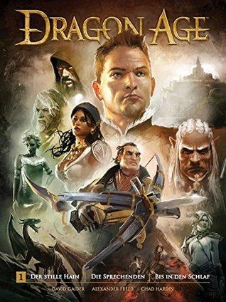 Dragon Age 1 (Dragon Age Graphic Novels #1-3)