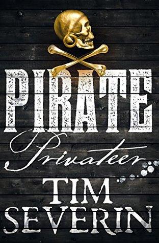 Privateer (Pirate Book 4)