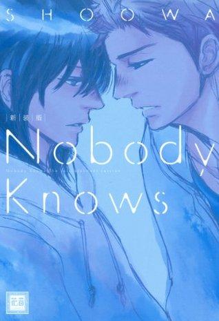 新装版 Nobody Knows DJVU PDF - por SHOOWA