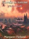 Novels of Aleyne: 3 YA Sci-Fi Bundle