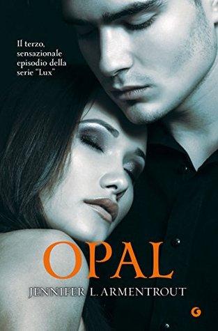 Opal (Lux #3)