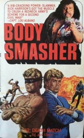 Death Match: Body Smasher 2