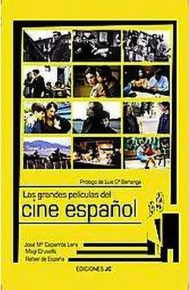 Las Grandes Peliculas del Cine Espanol
