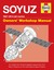 Soyuz: Owner's Workshop Manual 1967-2014