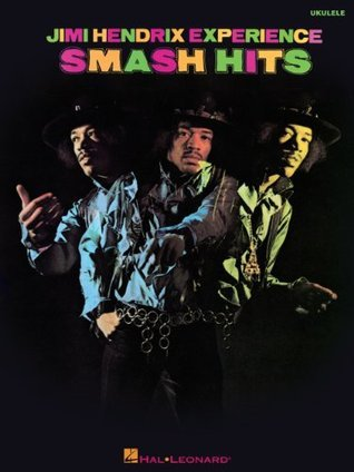 Jimi Hendrix - Smash Hits for Ukulele