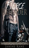 Fierce Defender: Book 2, Hard to Handle trilogy