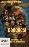 Conquest (Silo Saga; Depot Theta #2)