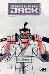 Samurai Jack, Vol. 3: Quest for the Broken Blade